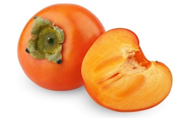 まさに今が旬の果物「柿」。その...