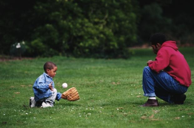 東京23区内でキャッチボールができる公園ってどこにあるの? | スーモジャーナル - 住まい・暮らしのニュース・コラムサイト