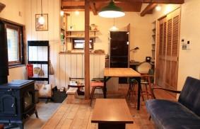 新築一戸建てが買える費用で、 中古住宅をリノベーションしたのはなぜ?