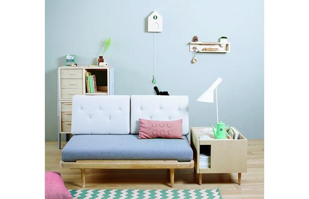 ネコが喜ぶ家具とは? ネコ愛好家必見の、新しいインテリアの提案