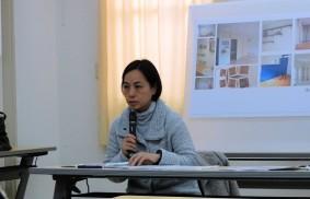 京都女子大学×UR 洛西ニュータウン、リノベーション住戸が完成