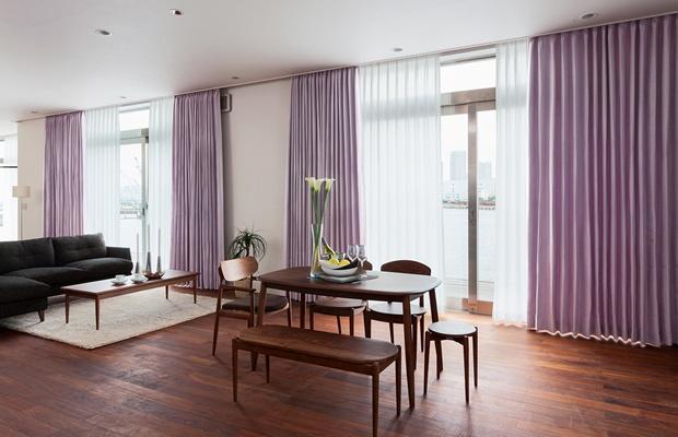 遮熱、遮光、制電…。最近のカーテンはこんなにも進化している!