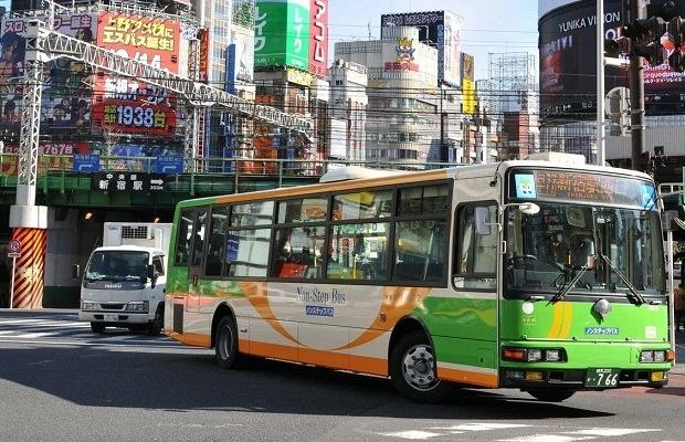 関東 バス 定期 券