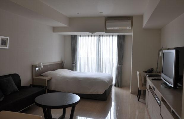 ホテルのような空間で生活できる「サービスアパートメント」とは?
