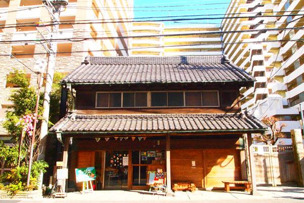 松戸駅周辺をアートな街に?(1) アトリエを目指してクリエイターが集結