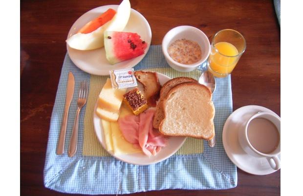 つくってみよう! お手軽なブラジル流・朝ごはん