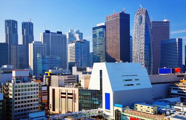 新宿駅から30分圏内・家賃相場安い駅ランキング発表!