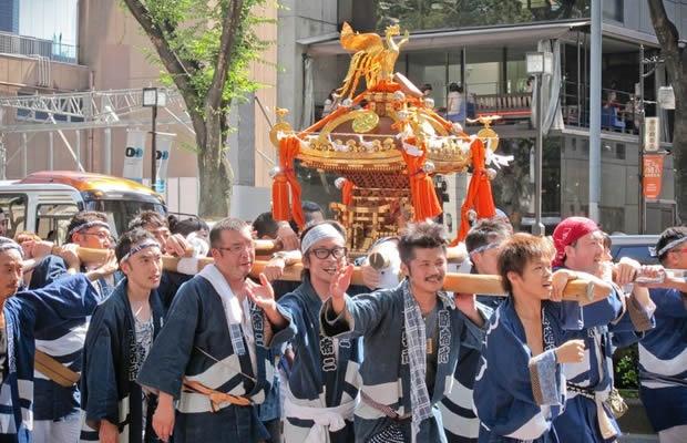 こんな夏祭りがあったの!? 一度は観てみたい日本の奇祭、珍祭