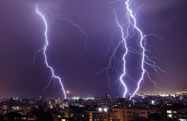 「ゲリラ豪雨」の画像検索結果