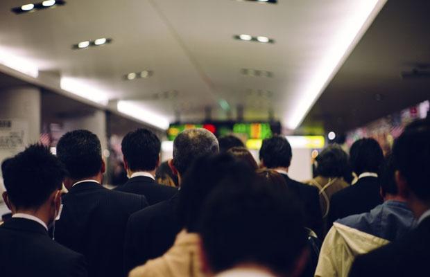 2013年度の乗車人数、渋谷駅が転落。まだまだ変わる人の流れ