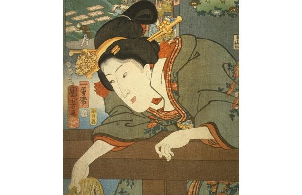 土用の丑の日に鰻を食べたのは江戸時代から。江戸前といえば鰻だった
