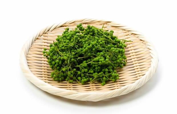 夏を乗り切る効能が満載。山椒を使った夏バテ防止レシピ集