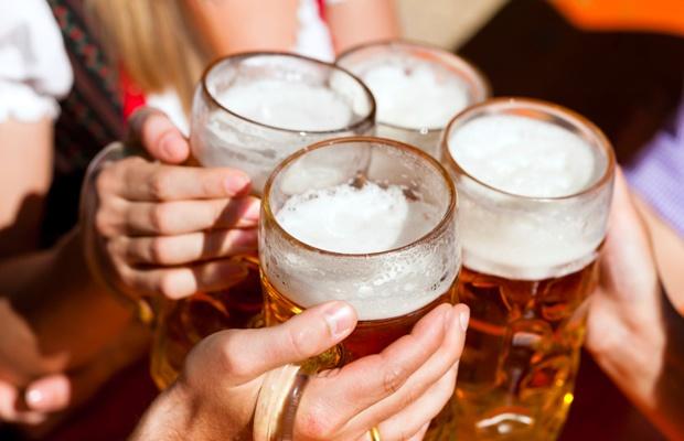 屋外でビール!がおいしい季節、ちょっと変わった最新ビアガーデン情報