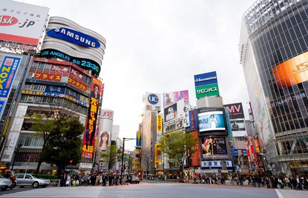 渋谷駅から30分圏内・家賃相場安い駅ランキング