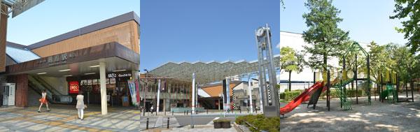 池袋駅から30分圏内・家賃相場安い駅ランキング