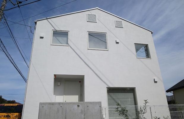 無印良品の家、実邸「窓の家」見学会に行ってきました!