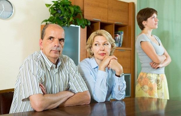 改正前に知りたい「相続税」【後編】~相続税の話、親にどう切り出せばいい?~(写真:iStock / thinkstock)