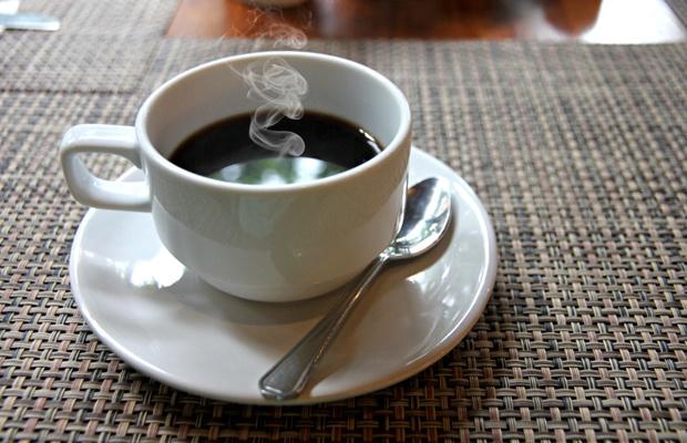 10月1日はコーヒーの日。飲んだ後のコーヒーかす、どうしてる?(写真: iStock / thinkstock)