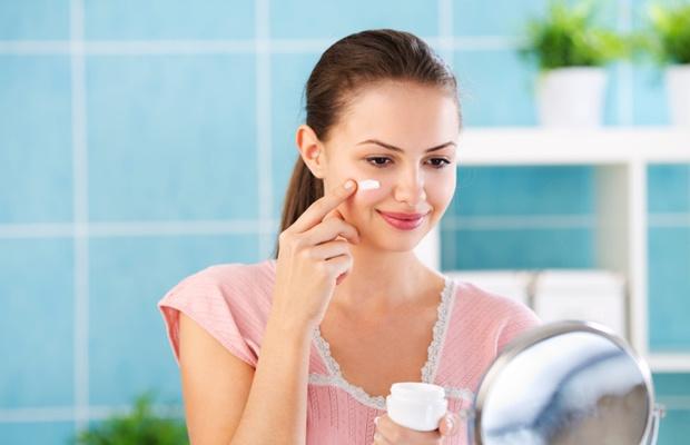 日焼け後のお肌の悩みを自宅で解消!美肌を取り戻すために(写真: iStock / thinkstock)