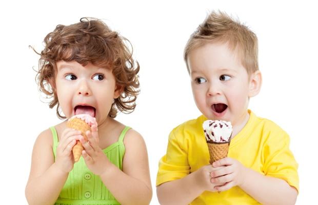 自宅でアイスクリームづくりに挑戦! アレンジして楽しもう(写真: iStock / thinkstock)