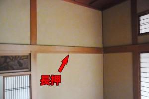 【画像2】これ、飾りなんですね……(写真撮影:西村まさゆき)