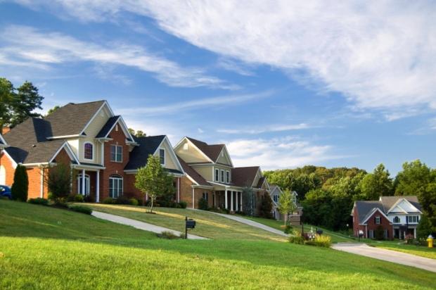 平成26年度下半期、住宅は買い時?供給は増える?(写真:iStock / thinkstock)