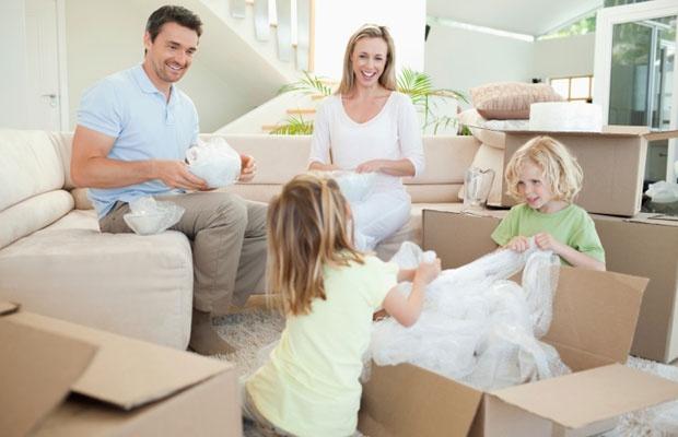 一人暮らし、同棲・結婚… 家族構成別 引越しのコツ(写真:iStock / thinkstock)