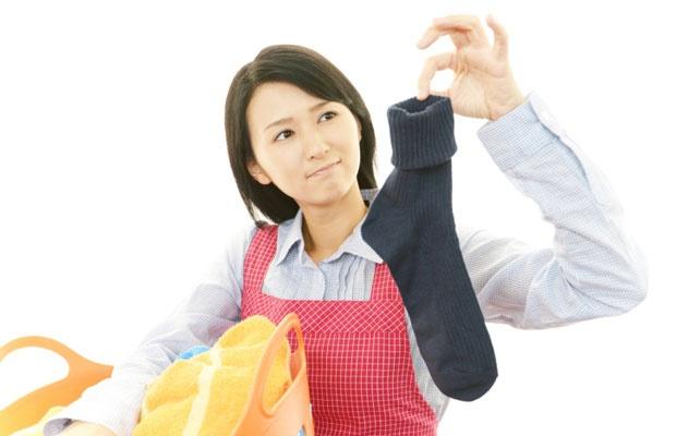 洗濯物が乾かない、におう…。どうすれば解消できる?(写真:iStock / thinkstock)