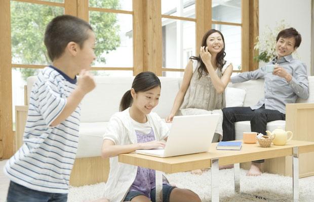 共働き夫婦のための住宅ローン講座(2) 組み方のメリットとデメリット(写真:iStock / thinkstock)