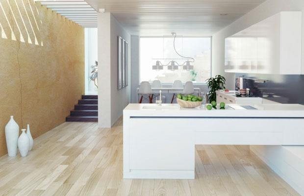 リノベーションマンションを買ったのは、どんな人?何を評価した?(写真:iStock / thinkstock)