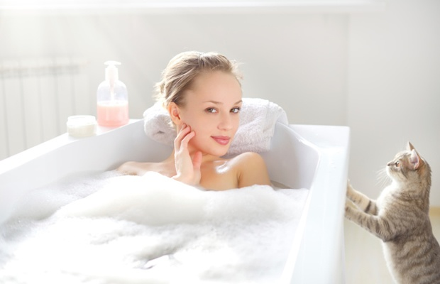 お風呂に入れれば美容効果がアップする冬の素材4選(写真: iStock / thinkstock)