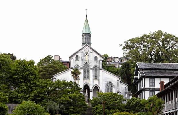 世界遺産候補へ! 注目を集める「長崎の教会群」とは?(撮影:日暮雄一)