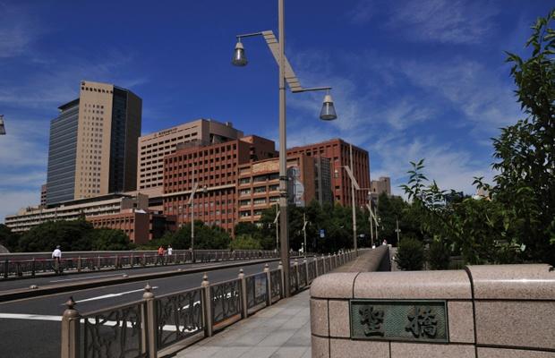 街に集う人と街をつなぐ現代の街おこし『お茶の水スキマ大学』とは?(写真:amana images / thinkstock)