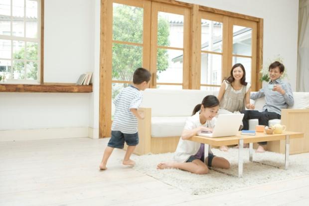 2年後にマイホームを買うなら、今からしたい5つのこと(写真:iStock / thinkstock)
