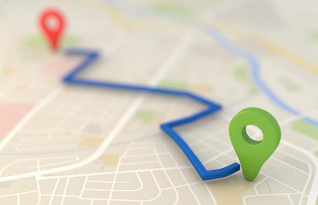 道案内だけじゃない!アクティブな休日にぴったりな地図アプリ3選(写真: iStock / thinkstock)