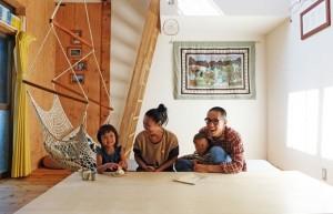 10年間空き家だった祖父母の家を「継承リノベーション」