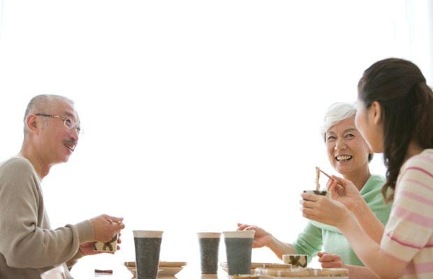 相続税の対策はどうする? 親と子で意識の差が大きい(写真:iStock / thinkstock)