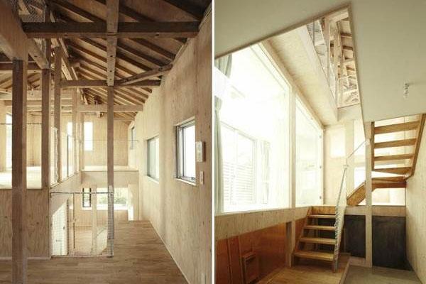 【画像2】総合グランプリ『HOWS Renovation Lab.』(画像提供:株式会社リビタ)