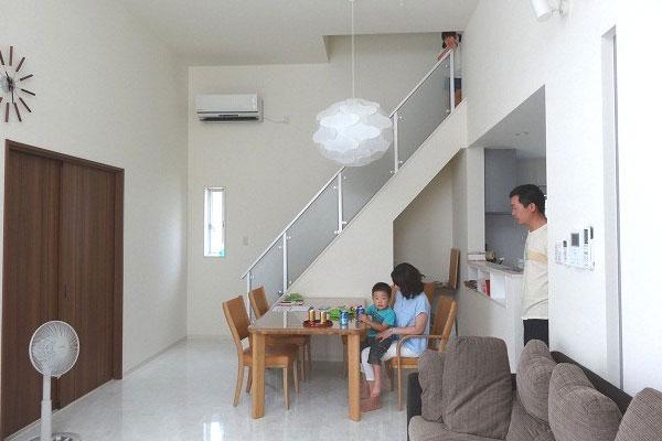 【画像2】制度を利用しておトクにマイホームを購入(写真撮影:SUUMOジャーナル編集部)