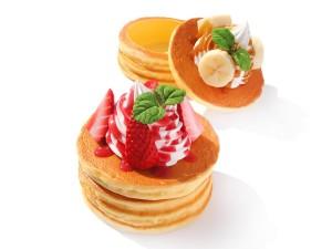 【画像3】パンケーキの小物入れ。甘党にはたまらない!?(画像提供:株式会社岩崎)