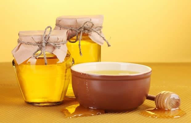 问亲爱的工厂经理!过冬的健康蜂蜜食谱(照片:serezniy / 123RF.COM)