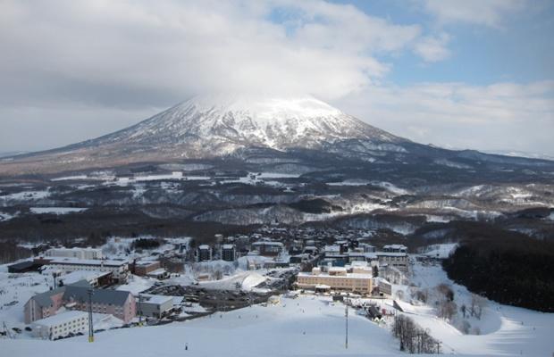 北海道・ニセコ町への移住者が増加中。その魅力は一体?(写真: iStock / thinkstock)