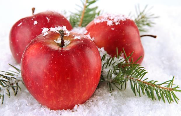 おいしくて風邪予防もOK! 冬のりんごレシピ4選(写真: iStock / thinkstock)