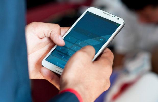 まさか! 携帯電話料金の滞納で住宅ローンが借りられない?(写真:iStock / thinkstock)