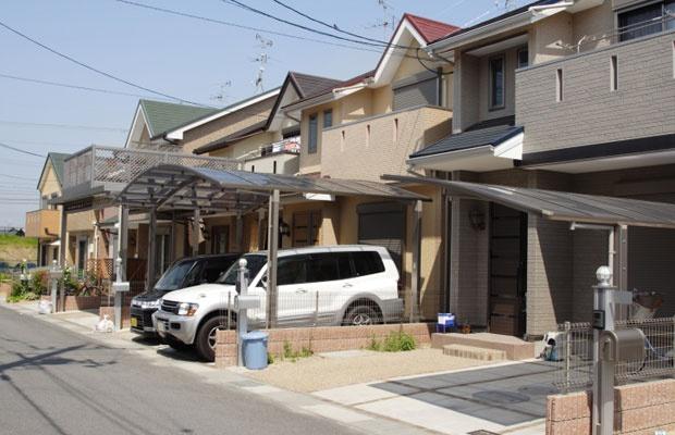 地方の空き家解決の一助となる新型リバースモーゲージとは(写真:iStock / thinkstock)
