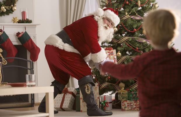 あなたの家では進んでますか? サンタさんを迎える準備(写真:Stockbyte / thinkstock)