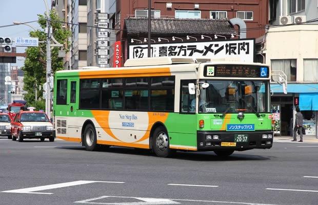 こんな便利サービスもある!運航開始91年「都バス」のいま(写真:tupungato / 123RF 写真素材)