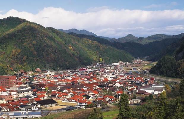 25年住めば家と土地が自分のものに!島根・津和野町の移住プラン(写真:whitetag / 123RF 写真素材)
