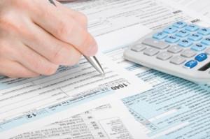 確定申告で税金が戻ってくる、住宅ローン控除ってどんな制度?(写真:Photodisc / thinkstock)