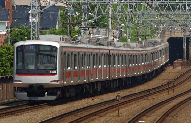 全21駅で最も安いのは?東急東横線の家賃相場が安い駅ランキング(写真:街画ガイド)